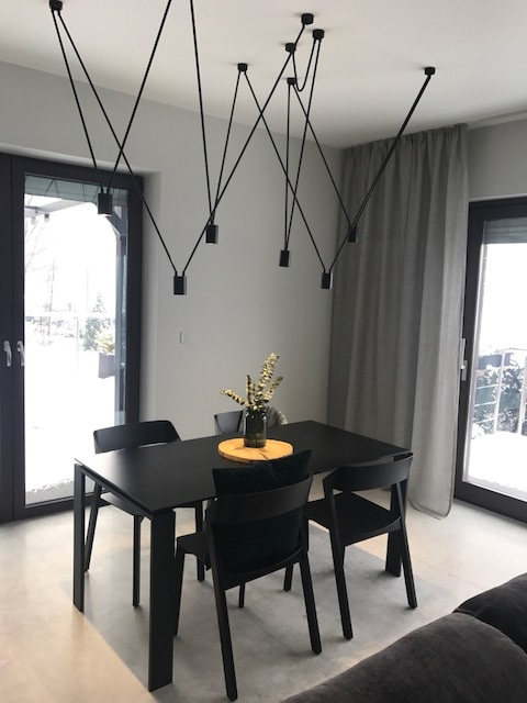 lamp inspired by CALAMO